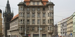 Luxury hotel in Prague increases pipeline to 12 hotels with over 3,200 rooms
