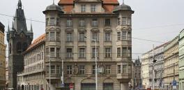 UBM Development koupila Cukrovarnický palác, který přebuduje během následujících třech let na pětihvězdičkový hotel