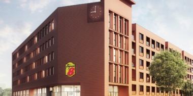 Super 8 Hotel in Mainz Zollhafen sold to Württembergische Lebensversicherung