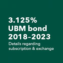 3.125% ubm bond 2018-2023