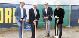 Messer Austria to get new premises