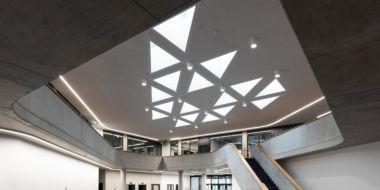 Meilenstein für UBM Development: Übergabe des Zalando Headquarters