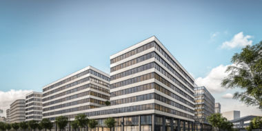 UBM and S IMMO hand over QBC 1&2 office project in Vienna – Successful closing of this €230m major project