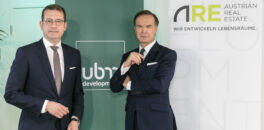 ARE and UBM form strategic partnership