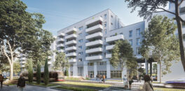 Third global sale to the Vonovia Group - Residential project in Vienna sold to BUWOG for €50m