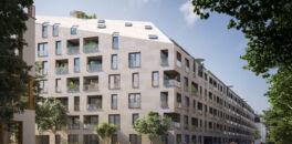 Nachfrage für Wohnen ungebrochen - Münchner Großprojekt an Marktführer Vonovia verkauft