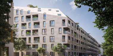 Demand for residential remains unbroken – Large-scale project in Munich sold to market leader Vonovia