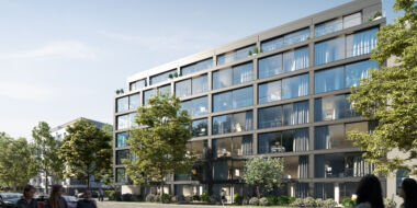 """UBM Development receives green light for new Berlin townhouse """"Thule 48"""" in the district of Pankow"""