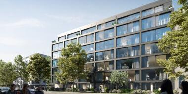 """UBM Development erhält grünes Licht für neues Berliner Stadthaus """"Thule 48"""" im Bezirk Pankow"""