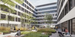 """UBM Development defines a new generation of office buildings with Frankfurt's """"nico"""" project"""