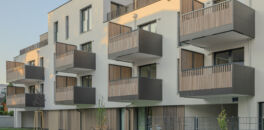 UBM hands over 126 apartments to BUWOG