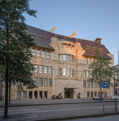 voco The Hague Kneuterdijk