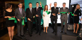 """UBM and Accor open """"Mercure Katowice Centrum"""", receiving the PLGBCGreen Building Award for sustainable real estate development"""
