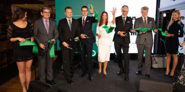 Mercure Katowice Centrum z nagrodą Polskiego Stowarzyszenia Budownictwa Ekologicznego – UBM i Accor oficjalnie otwierają hotel