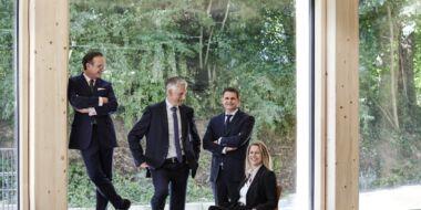 UBM im ESG-Rating von EcoVadis mit Gold ausgezeichnet